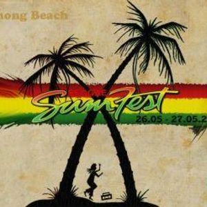 SUMFEST Reggae DUBZ