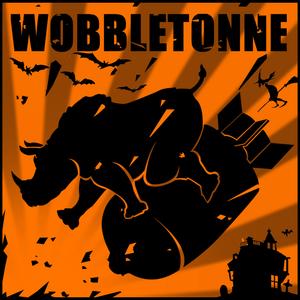 Wobbletonne - Wobblebombs - Volume 007 (2011-10-31) - Halloweenstep