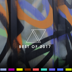 Trifonix Music Best of 2017 Mix