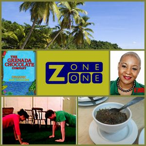 ZoneOneRadio - #ZoneOneDigest - Inspiration and Chocolate