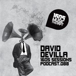 1605 Podcast 088 with David Devilla