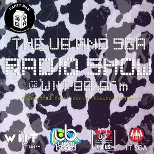 The UB / SGA Radio Show @ WIIT - Episode 3