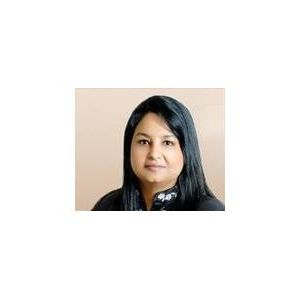 Intuition in Career and Business with Ruchira Agrawal