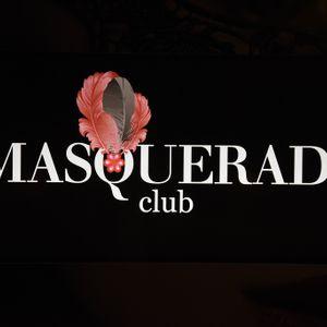 Special For Night Club Masquerade - Dj Silence