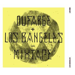LBMX#02 • Dufarge x Los Bangeles mixtape