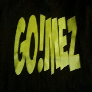 GO!MEZ STARTING SUN-SET @ DOGMA