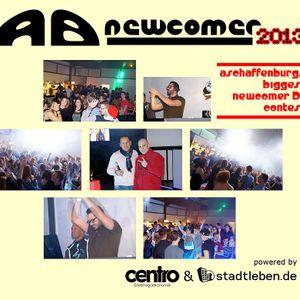 AB Newcomer 2013 Set - 26.12.2013