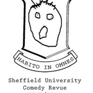 Who's This Joker?! 14/5/11 - Last Show Comedy Special with the Sheffield University Comedy Revue