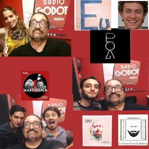 21 Rock Night Show (radio godot) 16.06.17