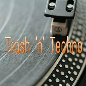 Discorick - Trash,n,Techno on T4E-Live (29.01.16)