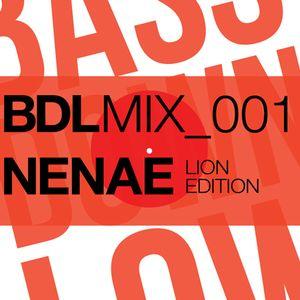 BDLmix_001 NENAE