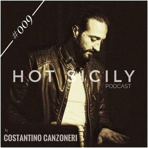 Costantino Canzoneri - Hot Sicily Podcast #009