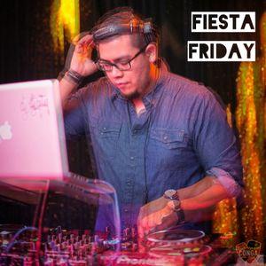 Fiesta Friday May 2020