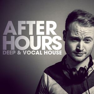 After Hours Vol. 15 - The Upbeat Chillout Part 2