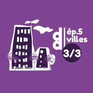 DESSIN DESSEIN // EP5 – Ville > P.3 : Montréal, ville de design précurseuse