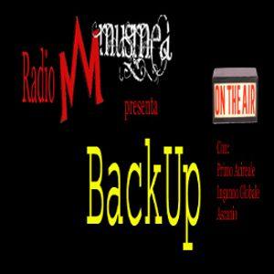 Radio MusMea - Backup - puntata 4