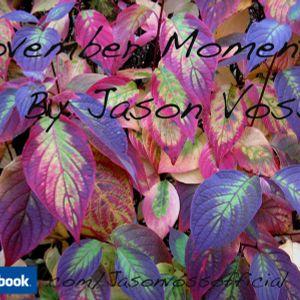 Jason Voss Moments November 2012 Podcast
