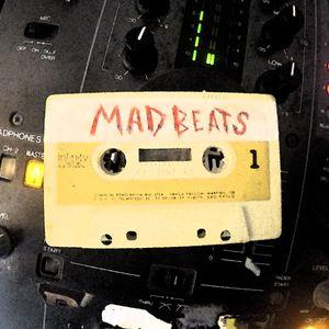 MAD BEATS _ SIDE 1