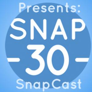 SnapCast Episode 37 – I Am Just Feeling Live!