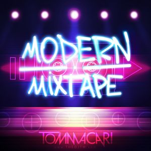 DJ Tom Macari - Modern Mixtape