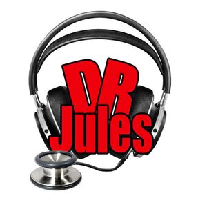 Dr Jules plays The Power Mix (2 June 2017)
