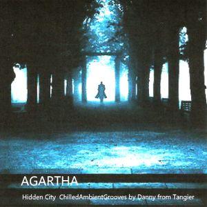 """Agartha """"Hidden City"""" (ChilledAmbientGrooves)"""