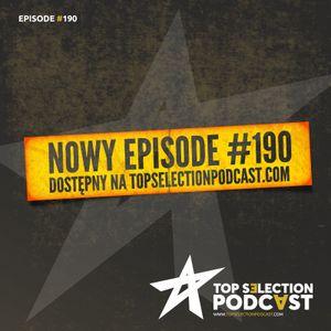 Diabllo aka Coorby - Top Selection Podcast Episode 190