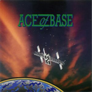 Ace Of Base Megadance