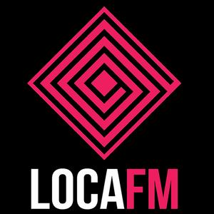 DOBLE RADIO BOMBO 54 LOCA FM-FER M