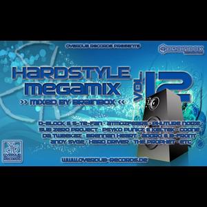 Hardstyle Megamix Vol. 12 (Mixed by Brainbox) (2019)
