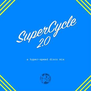 Nick Bike - SuperCycle 2.0