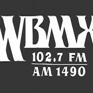 """Frankie """"Hollywood"""" Rodriguez - Live on WBMX 7-12-1986"""