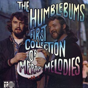 Band Feature: The Humblebums - Featuring Billy Connolly & Gerry Rafferty