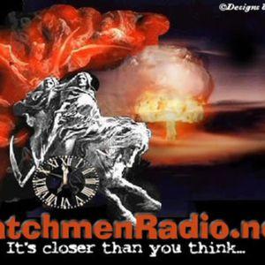 Watchmen Radio 2-27-16 - Fighting Opposition / Cleaning the Mind John Kyle