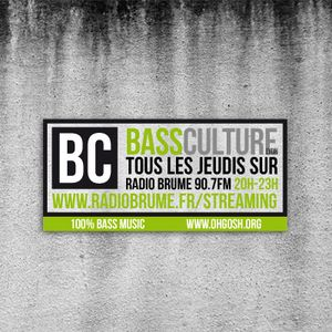 Bass Culture Lyon - S8ep02c - Daddy