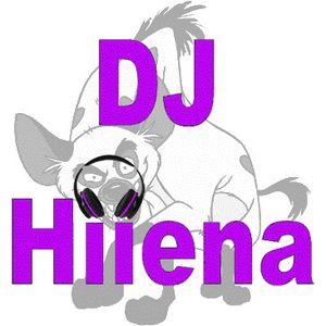 DJ Hiiena House MegaMix #2