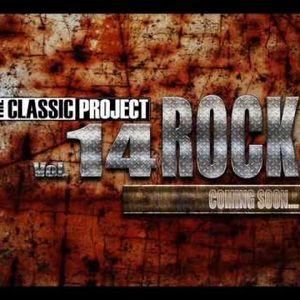 NICOLAS ESCOBAR - THE CLASSIC PROJECT 14 (ROCK EDITION CD 2)