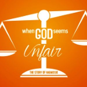 When God Seem Unfair - Gone God