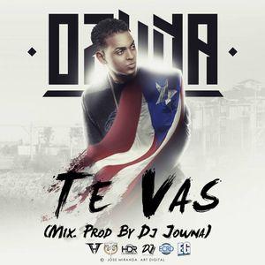 Te Vas [ Ozuna ] [ Mix ]