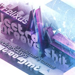 Electro GrooveShit 012
