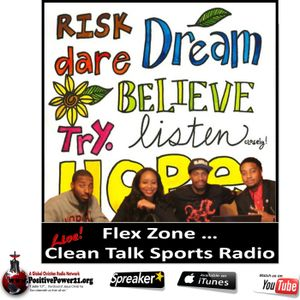 Flex Zone Survivor Series 2015 Special wit' Andre Melton