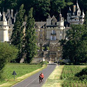 PROGRAMA 69 de BAIRESenBICI - Conocimos el Valle de Loira (Francia)