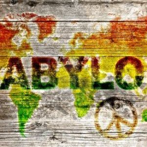 Nitrous - Babylon