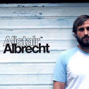 Alistair Albrecht (Hagenaar&Albrecht) RadioFG Mix
