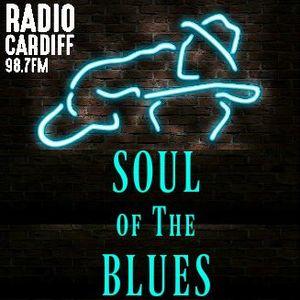Soul of The Blues #215 | VCS Radio Cardiff