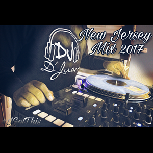 New Jersey Mix 2017 DJ D'Juan