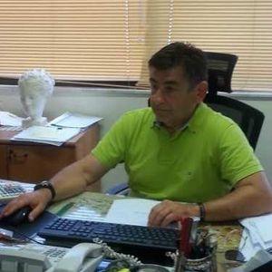 Ο Πολυχρόνης Θωίδης στην εκπομπή του Γιάννη Γεωργόπουλου (21-03-2019)