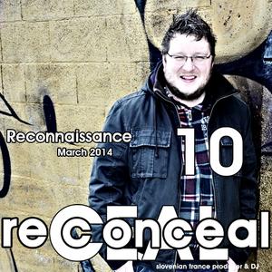 Reconceal pres. Recon6 - Reconnaissance 10 (March, 2014)