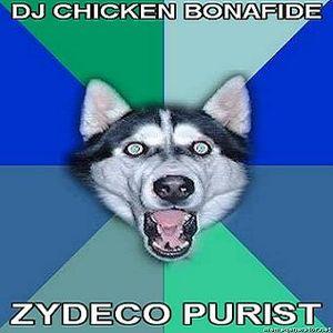 bonafide - zydeco purist '09
