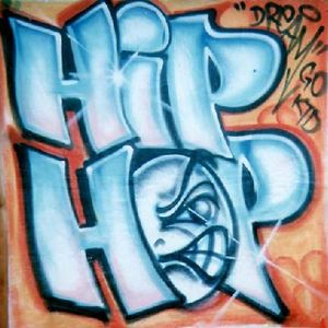 new school hip hop . Double K ( DJ Kame , DJ Key D. )